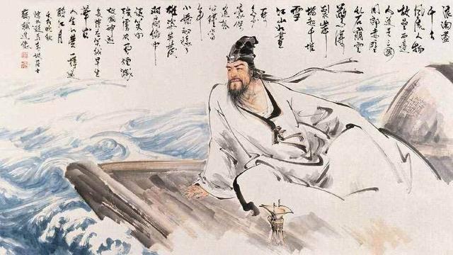 他人眼中的苟且,苏轼却活出了自己潇洒的人生