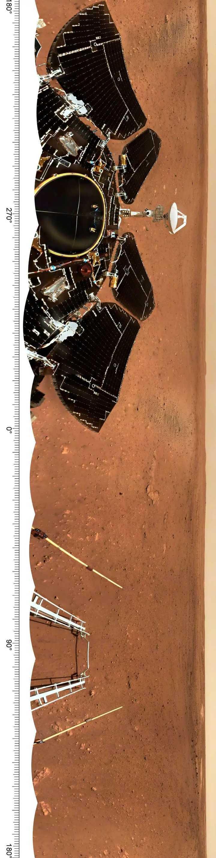 来看火星景色了!祝融号传回首批火星照片!接下来将往东南方探测