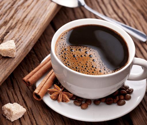 心理测试:4杯咖啡,你会喝哪杯?测你会拥有什么类型的爱情  第3张