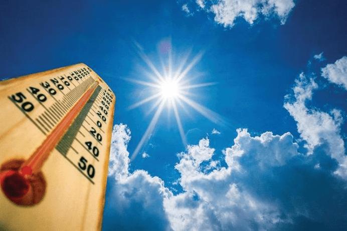 """潘多拉魔盒已被打开,科学家警告:2021年或迎来""""历史最热""""夏季"""