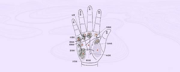 手相占卜:原始手是什么样,原始手手型好吗