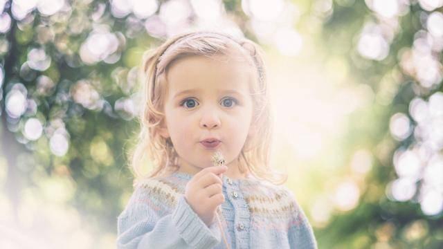 出生在这4个月的孩子,天赐好命,未来注定是人中龙凤