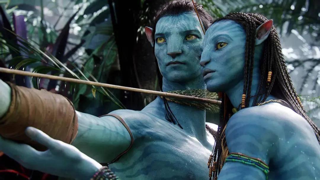 《阿凡达》重映两日再回世界票房第一,一把扯下中国电影遮羞布?