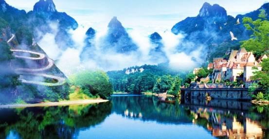 """我国最""""隐秘""""村庄:村民隐藏""""井底""""上千年,几乎不与外界联系"""