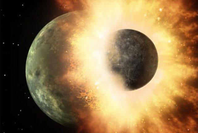 地球八大神秘未解之谜:生命从何而来?