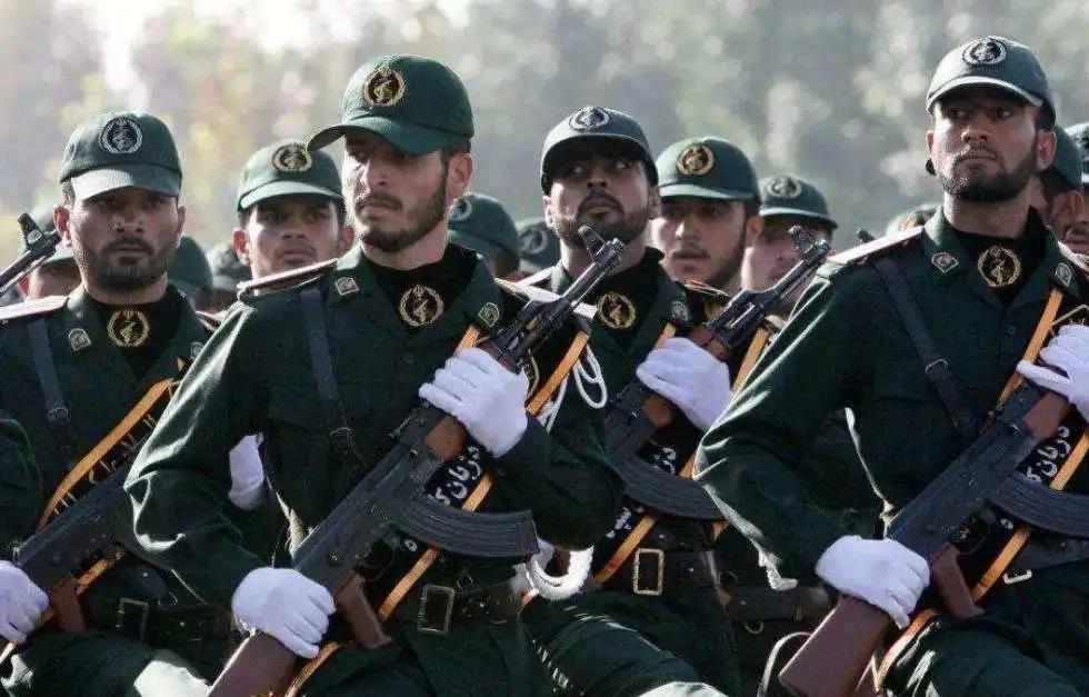 美国对伊开战有60国支持,伊朗自称只有两个,但若出手美军搞不定
