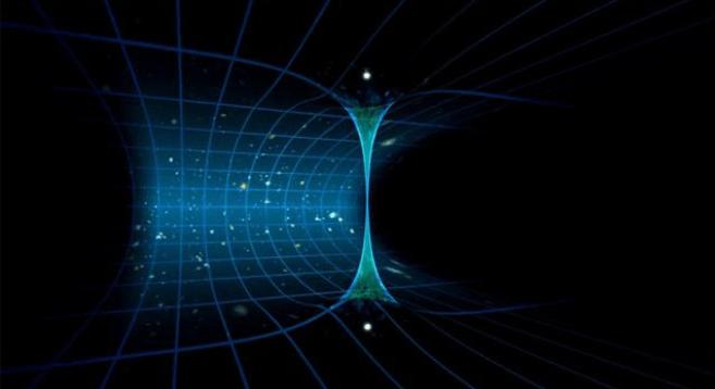 多维空间是什么意思,我们宇宙到底有多少个维度?