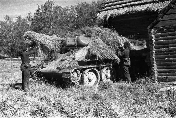斯大林的賭注:蘇聯曾計劃1941年,對納粹德國發動進攻嗎?
