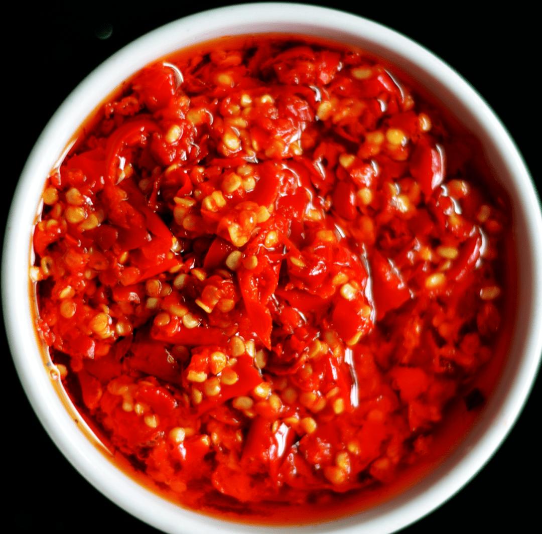 十款各具特色的辣椒红油制作秘方,还不赶紧好好收藏!  辣椒油31种香料配方