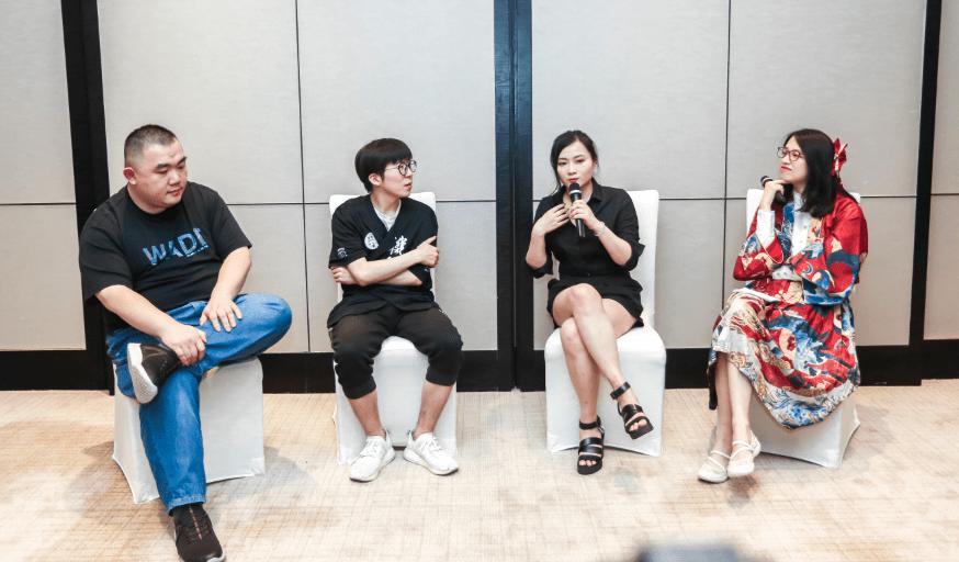 "COMICUP28分享沙龙实录—— 让创作被看见:ACG创作者所讲述的""中国故事"""