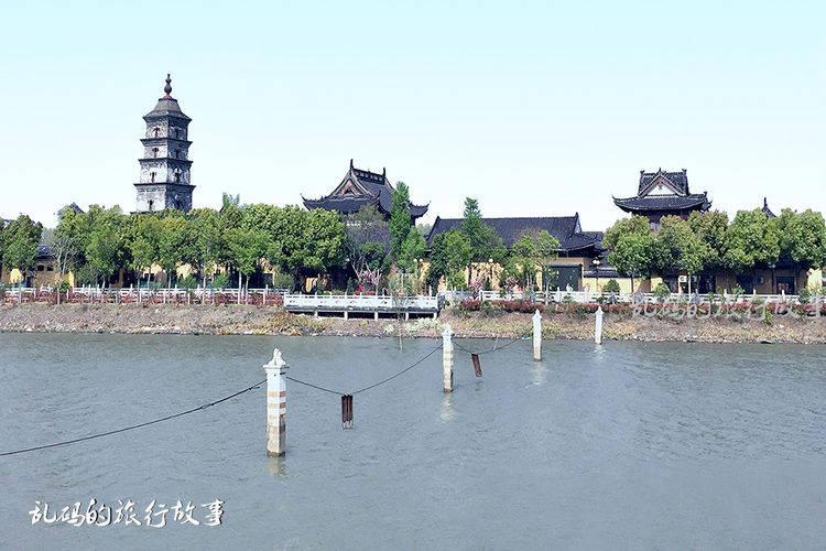 原创             江苏这座寺庙 古塔与西安大雁塔齐名 入选世界遗产却鲜为人知!