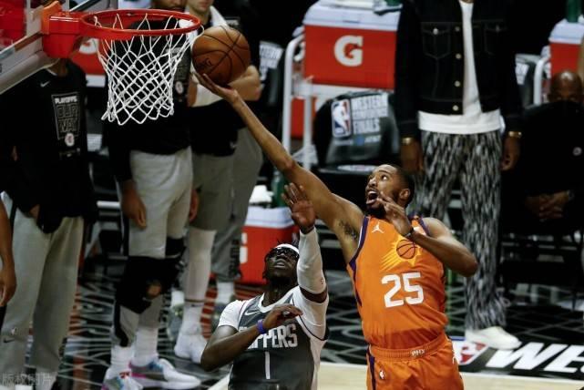帕特森:明天NBA该向快船报歉,因为佩恩出界那球裁判没有看回放