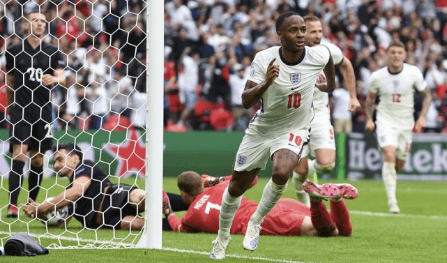 若英格兰夺得欧洲杯冠军 斯特林能拿金球奖吗?