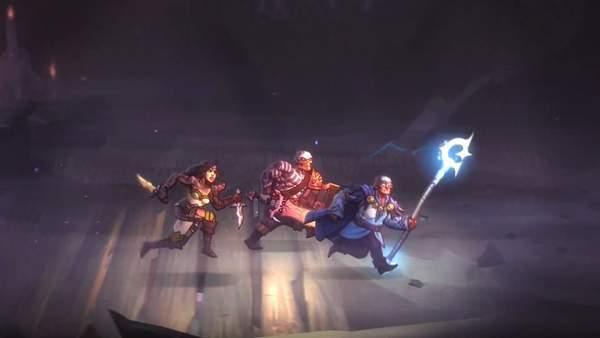 《迷雾征程》7月27日登陆PS4/XB1/PC 操纵三个角色在迷雾中寻找真相