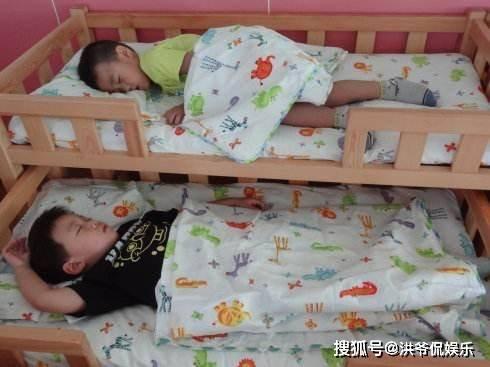 因为|4岁女孩幼儿园午睡时不幸离开人世,看完监控,家长心都碎了
