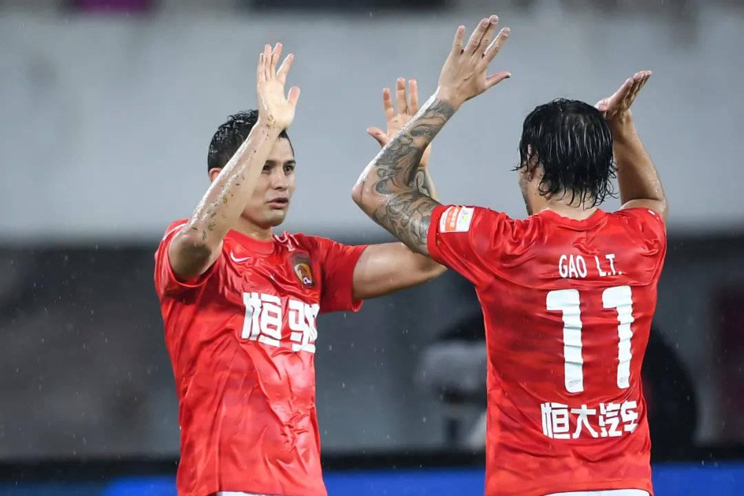 广州队两长期伤号接近复出 卡帅或尝试不同阵型_我和体育登录