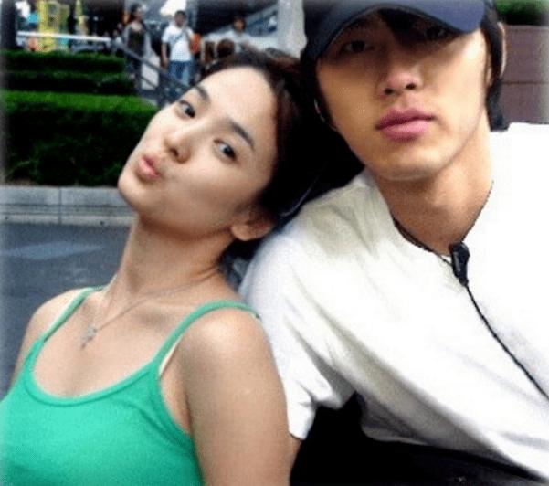 图片[16]-南韩第一蛊后,有一种女人,叫宋慧乔-妖次元