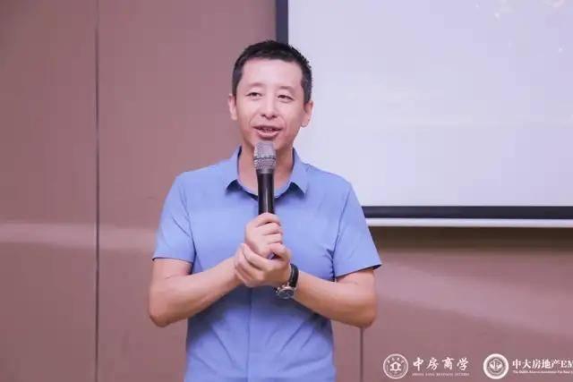 时代地产董事长_时代地产董事长岑钊雄:广州房价地价是洼地