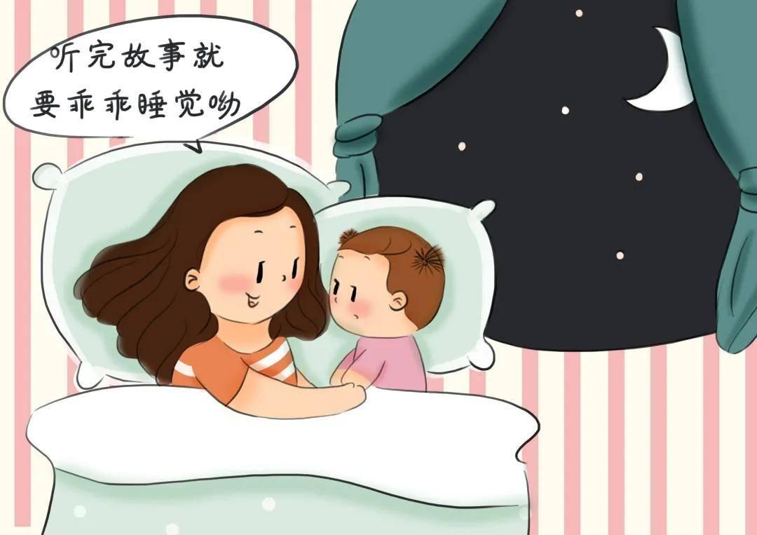 宝宝睡觉总踢被子 是嫌热还是有其他原因?-家庭网