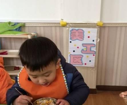 """孩子积食、咳嗽、不吃饭?多喝""""一碗粥"""" 扫光积食、养好脾胃-家庭网"""