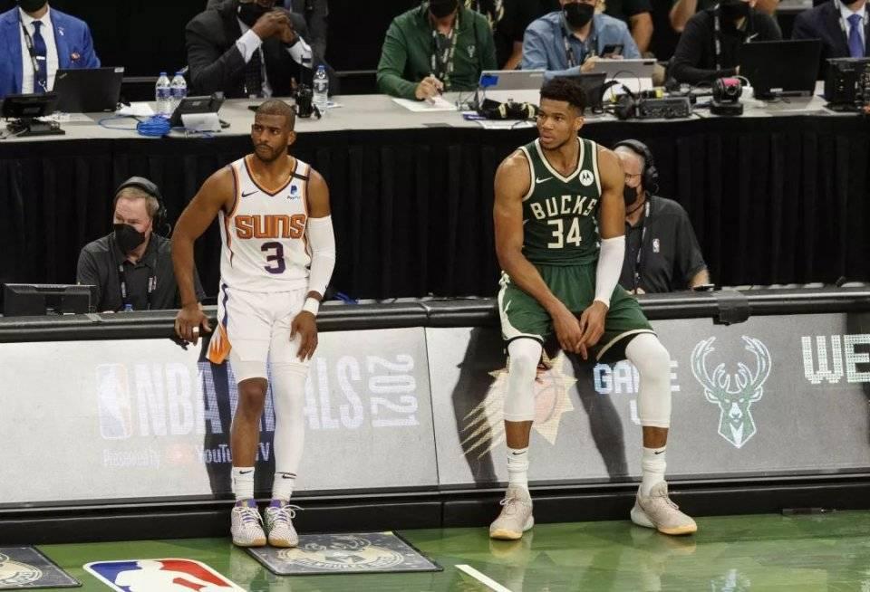 雄鹿夺冠!NBA复苏,世界篮球崛起_星空娱乐注册