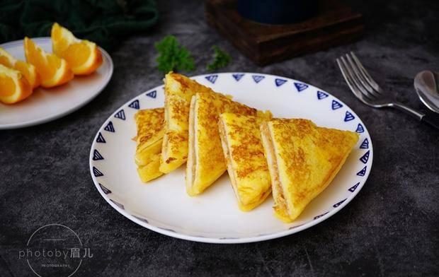 天冷不想早起,早餐做这个吃,几分钟就好,孩子爱吃,越吃越聪明