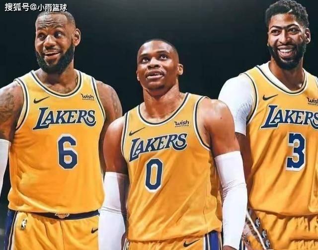 担心与詹皇不兼容?NBA名嘴力挺湖人引进威少,并给出4大理由支撑_2022世界杯