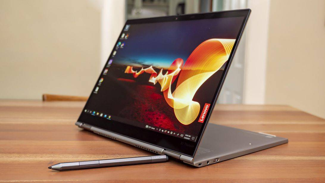 原创             联想 ThinkPad X1 Titanium Yoga 评测:商
