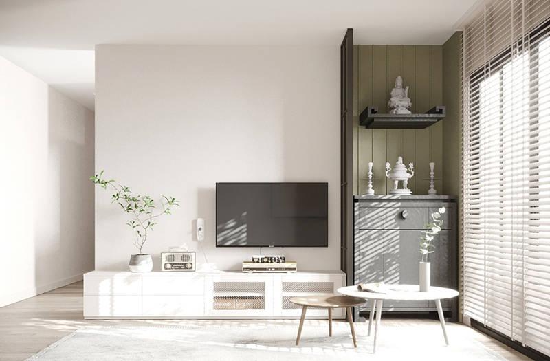 优博登录 2021年电视墙可别乱装了!这10种设计悦目又实用