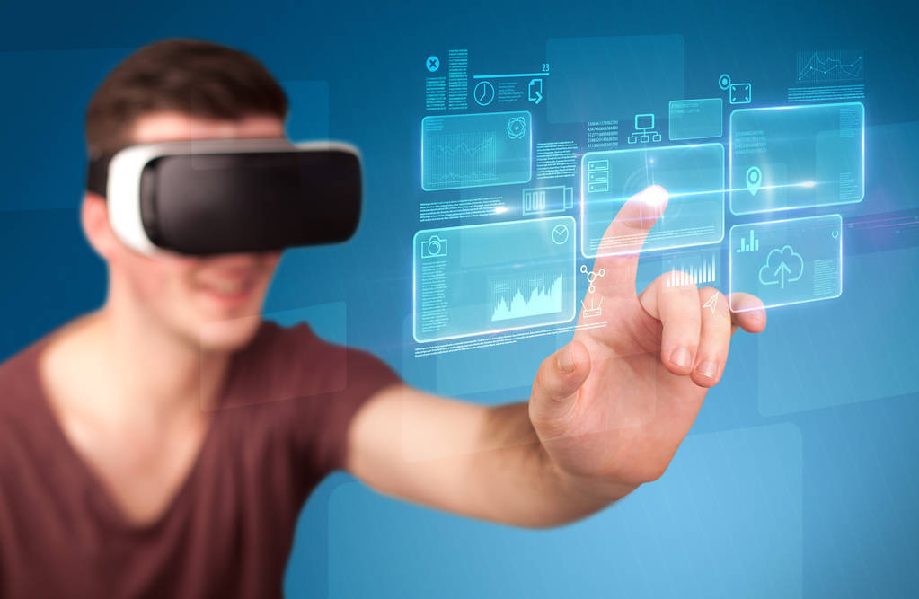 VR和AI:两种技术即将融合