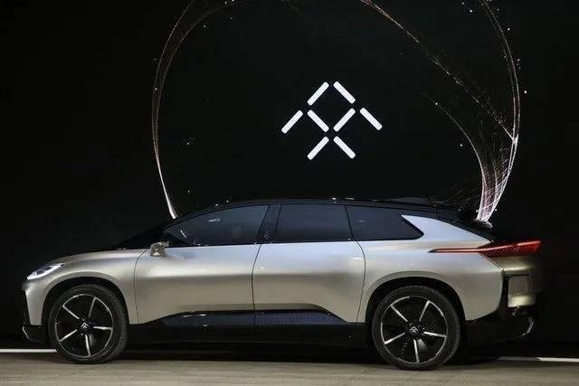 贾跃亭的FF22日上市,为何企业家都喜欢造车?