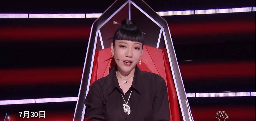 """图片[2]-吴莫愁重回《好声音》,从炙手可热到""""消失"""",她只用了4年时间-妖次元"""