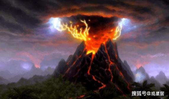 黄石火山1天内震动140余次,或将随时爆发?后果有多严重?