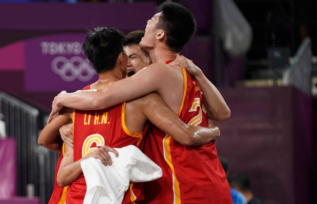 三人篮球26日综述:女篮提前晋级 男篮保住希望_嘉年华娱乐平台