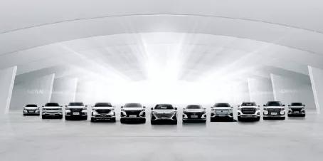 半年自主逼近百万辆,解读长安汽车持续高增长背后硬实力46p