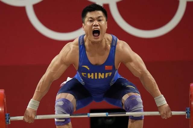 吕小军指出举重是美丽艺术,明年本土征战世锦赛,三年后再战奥运_星游娱乐登录