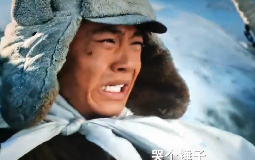 图片[10]-张艺谋《狙击手》悄悄撤档,担心疫情、奥运还是《长津湖》?-番号都