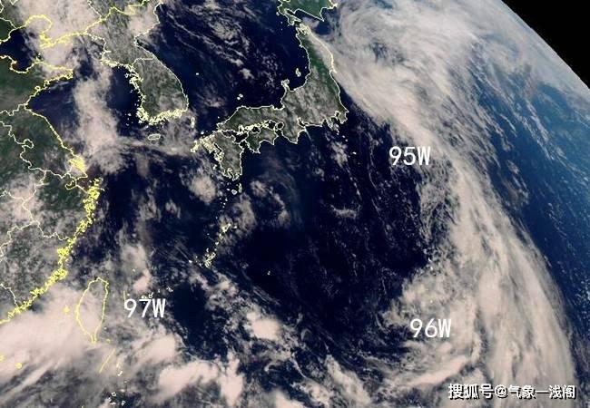 2021年第九号台风卢碧路径图