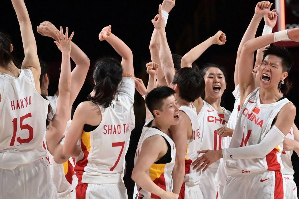 奥运女篮1/4决赛直播:中国女篮vs塞尔维亚女篮 中国女篮保持专注冲击!