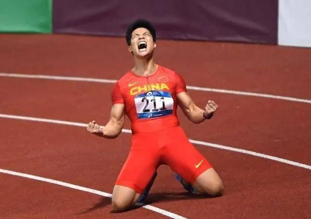 被网暴的奥运冠军:对刘翔的道歉来得太迟,杨倩过往收集耐克被骂