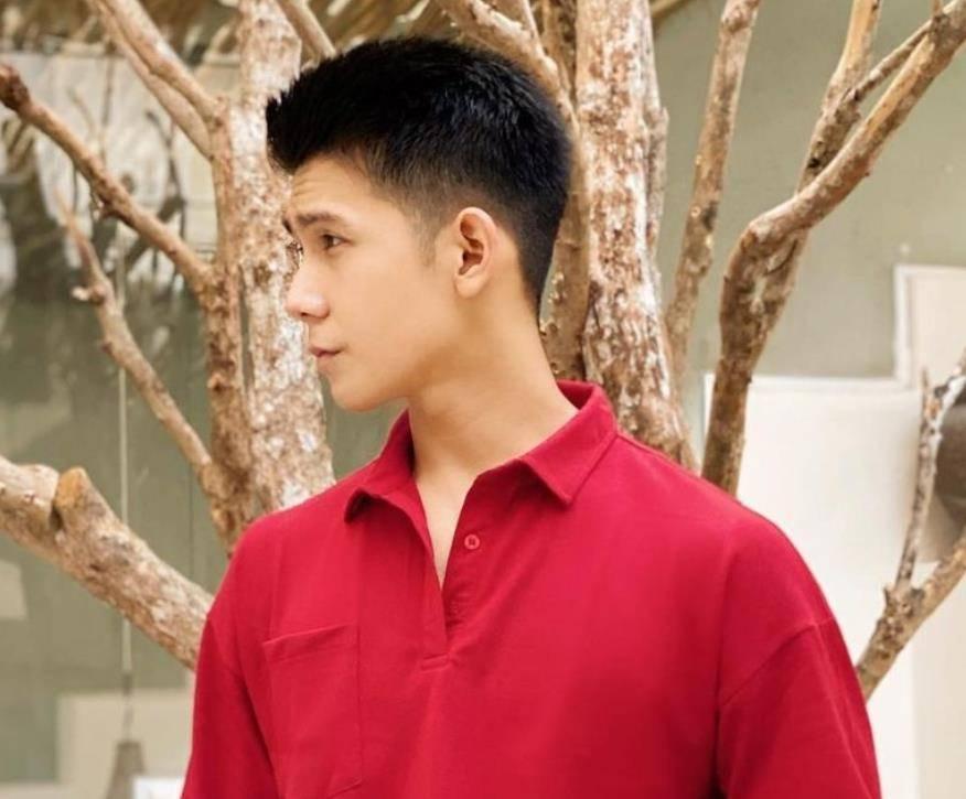 20岁左右男生别乱留发型 剪这5款造型很好看 干净又帅气