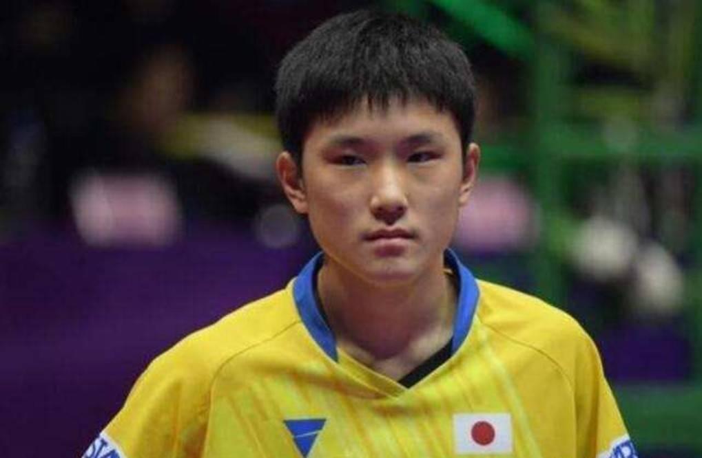 图片[5]-张本智和赢后怒摔球拍,曾叫嚣要打败国乒,网友:应该让他去养猪-番号都