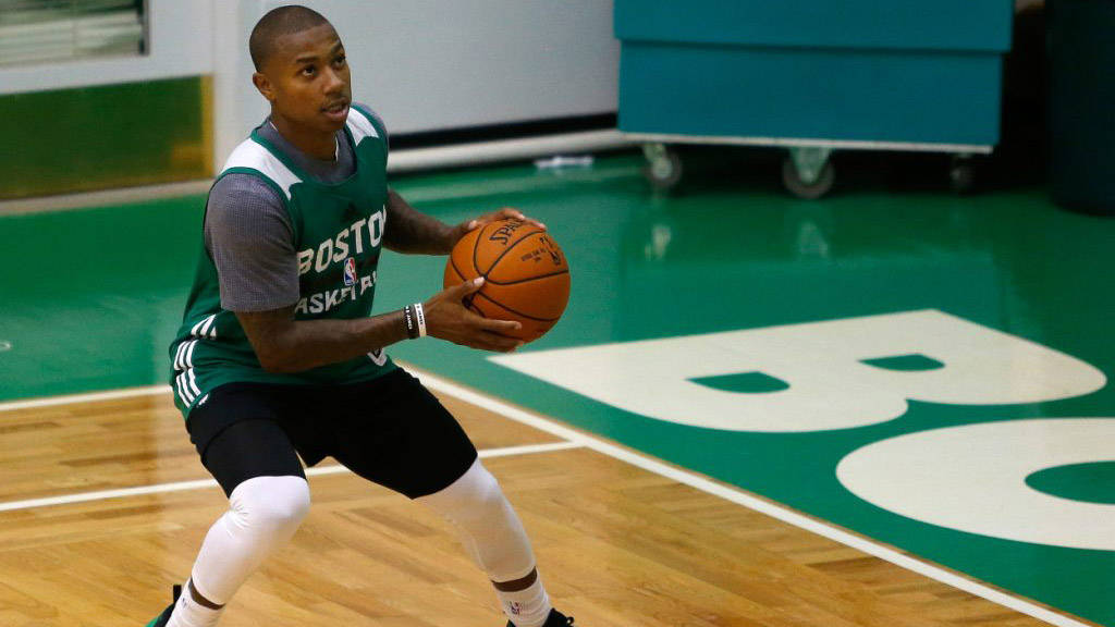 贾马尔|致敬传奇!小托马斯业余联赛爆砍81分获盛赞,重返NBA仍艰难?