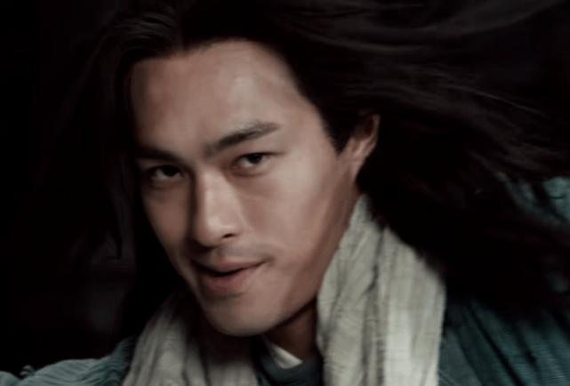 图片[4]-乔峰邪魅、段誉像卖假发的傻弟,新《天龙八部》是拍出来气人的吧-妖次元