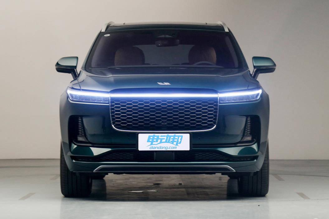 理想汽车第二季度收入50.4亿元 新车交付超过1.75万辆