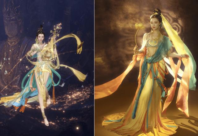 图片[6]-清华女学霸玩COS就不正经?一个汉服设计,让她成为人生赢家-妖次元