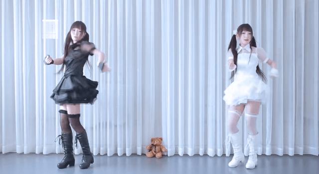 图片[2]-B站第一舞姬咬人猫更新视频,点击不到百万,粉丝:对宅舞区失望-妖次元
