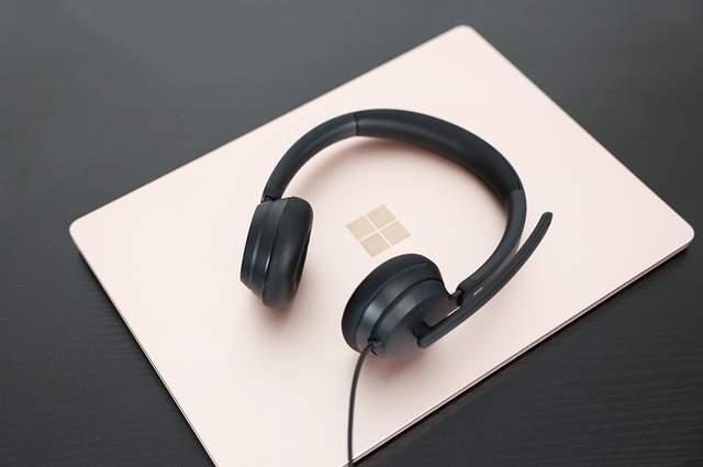 Microsoft Teams認證耳機/麥克風體驗:說得亮聽得清
