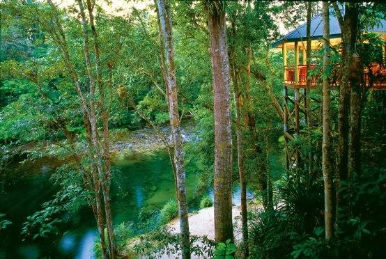 澳大利亚旅游之在昆士兰,谱写自然协奏曲