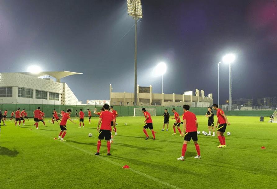 中国足协已与多支球队联系 推动国足热身赛计划